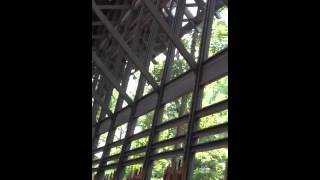 Thorncrown Chapel Thumbnail