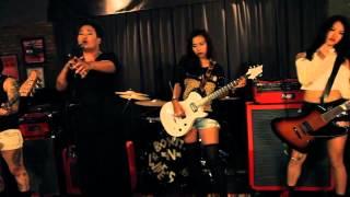 SUPERGLAD -MEMORI feat : Bonita &Andre harihandoyo