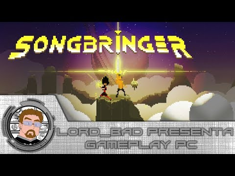 Songbringer PC | Gameplay Español