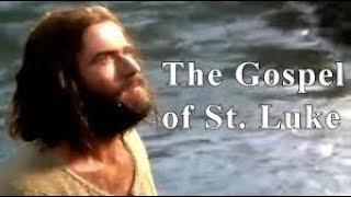 पूर्ण मूवी: यीशु मसीह - ल्यूक का सुसमाचार - Jesus Christ Hindi full movie: The gospel of Luke