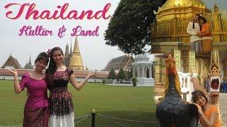 FMA THAILAND ERLEBT MIT UNS THAI KULTUR PUR 2015