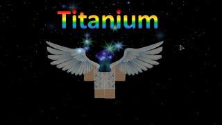 Roblox Music Video[]Titanium