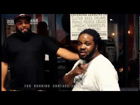 """Southside Chronicles """"Interview W/ DFB (DOUBLE FACES BAND) """""""