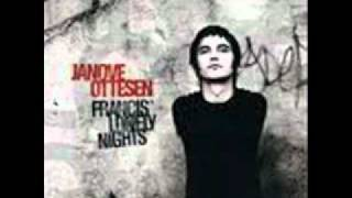 Janove Ottesen - This City kills
