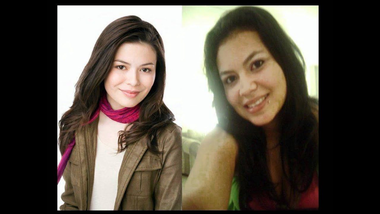 How do you look like Miranda Cosgrove - answers.com