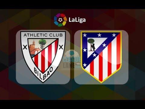 Atlético de Madrid vs Athletic Bilbao : Sonido Radio.LIVESCORE