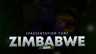 PRESENTATION ZIMBABWE ET LISTE OFFICIELLE DES 34 WARRIORS - CAN 2019