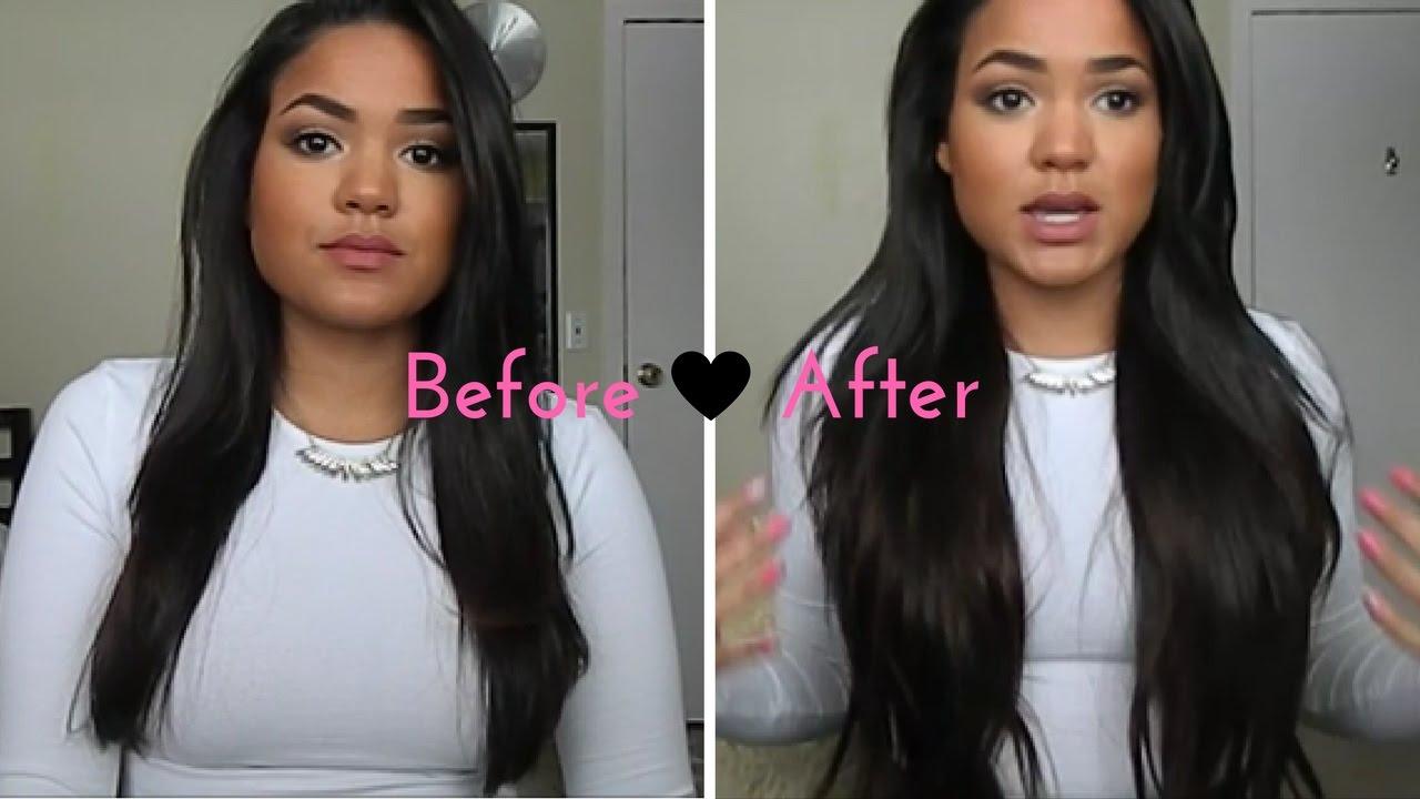 Bellami Hair Extensions Reviews Cosmetik