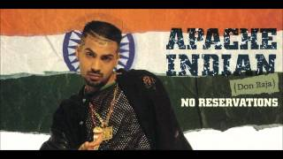 Watch Apache Indian Arranged Marriage video