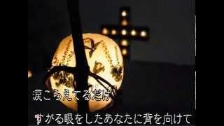 【月光浴  柴田淳】  カラオケ メロディ・歌詞入り