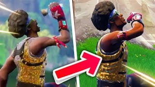 TRAILER NACHSTELLEN 3.0 in Fortnite: Battle Royale!