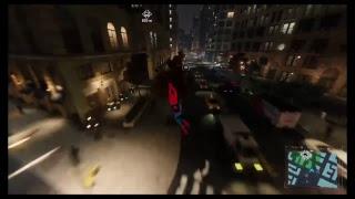 Spider-Man: Free Roam!!!