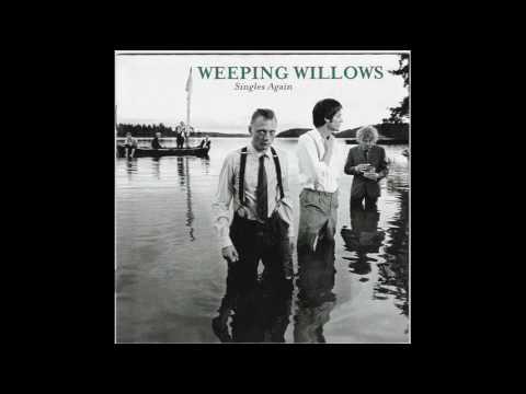 Weeping Willows - Broken Promise Land