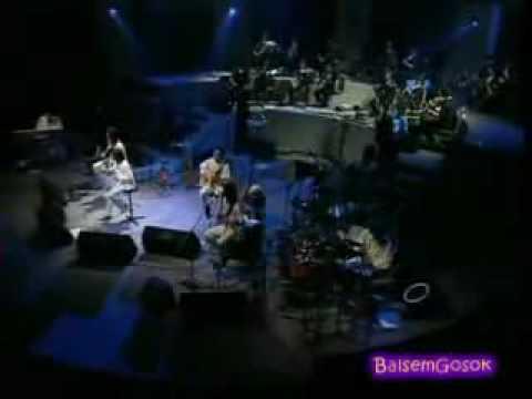 Konsert Slam Unplugged - Buat Seorang Kekasih