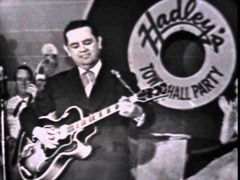 Merle Travis - Fat Gal - YouTube