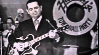 Merle Travis - Fat Gal.mpg