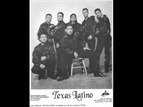 Texas  Latino  - Tu   Nadie  Como   Tu