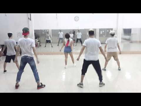 Em sẽ buông tay (Dance cover)