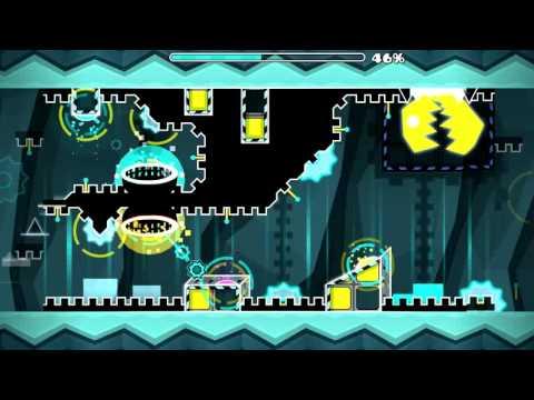 TRAMBOLIKO INSANE! Geometry Dash [2.0] - Stereophonic Sound by MrCheeseTiger - GuitarHeroStyles