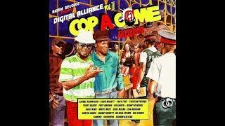 Cop A Come Riddim Mix (JAN 2019,FULL) Feat. Linval Thompson,Echo Minott,Foxy Brown,Dillinger.