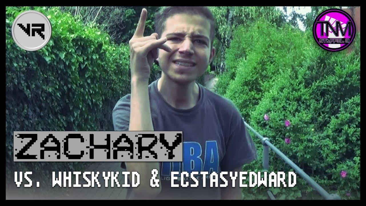 Tnm Rap Battle S3 Zachary Vs Whiskykid Ecstasyedward Vorrunde 005 Prod By Cavecanem Beats