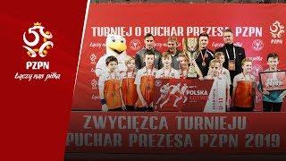 U-11 | II edycja Turnieju o Puchar Prezesa PZPN