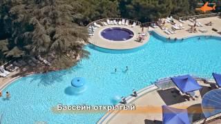 Санаторий в Крыму Ай-Даниль - btravel.com.ua