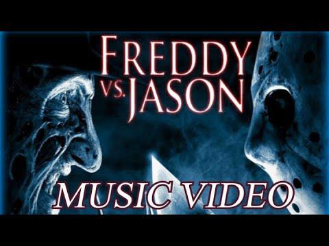 Freddy vs. Jason (2003) Music Video