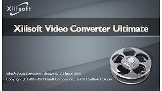 Descargar e Instalar Xilisoft Video Converter Ultimate 7 Full (Bien Explicado)