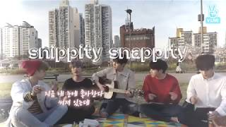 Things You Didn't Notice in Day6 Picnic Vlive