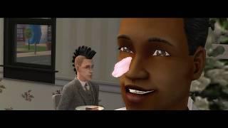 The Sims 2 #2.27 ШКОЛЬНАЯ ЛЮБОВЬ