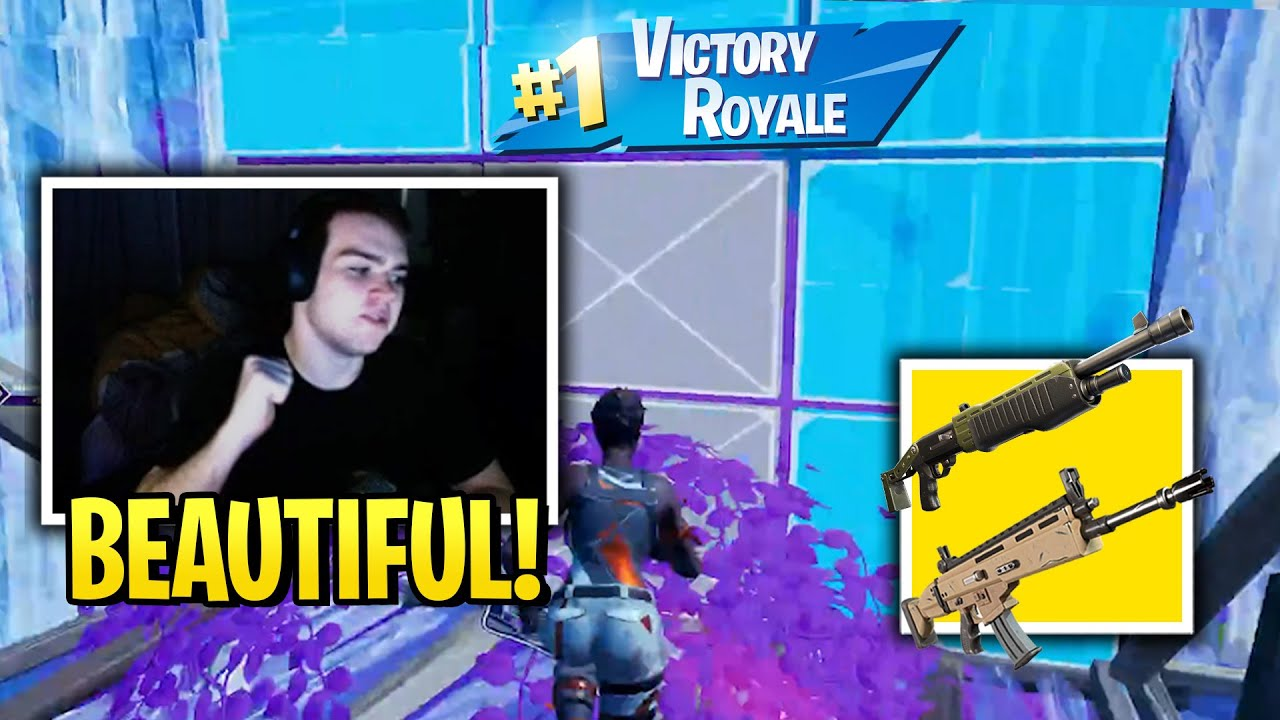 Mongraal is UNSTOPPABLE in Duo Arena with Maximum Editing Speed in Season 8! (ft. Noahreyli)