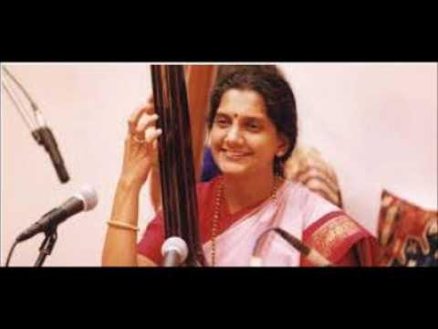 Vidushi Late Smt Veena Sahasrabuddhe , Raga Shudh Sarang, Meera & Kabir Bhajans