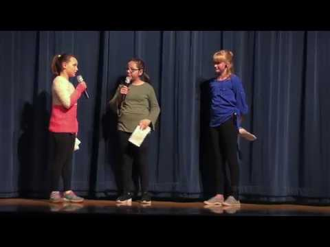 Ludwig School's Variety Show 2019