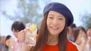 出演者:吉高由里子 篇 名:「みんなの家飲み」篇 商品名:ウイスキー ...