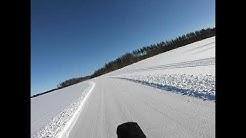 SFC-Kohtauspaikka Vuottolahti Kajaani
