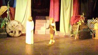 El Telon - Una aventura mas (musical Peter Pan)