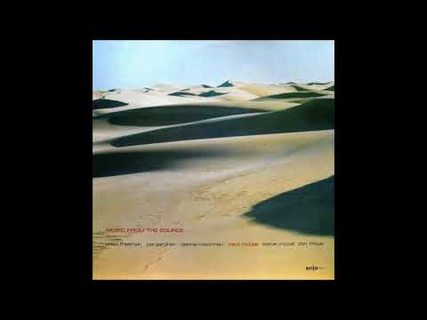 Cecil Mcbee - Music from the Source (1977) [Full Album]