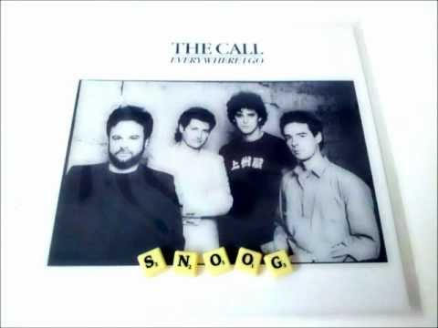 The Call -- Everywhere I Go (Extended Remix)