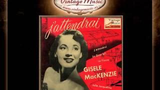 Gisele MacKenzie -- Le Fiacre (El Simón)(VintageMusic.es)