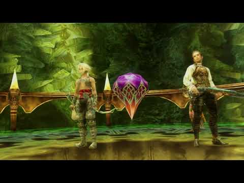 Final Fantasy XII TZA [Switch] Playthrough #079, Esper: Ultima from YouTube · Duration:  45 minutes 25 seconds
