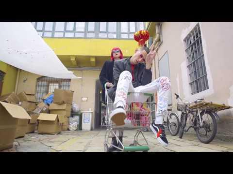 G.bit - Yaya Touré (Official Video)