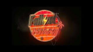 FALLOUT 4 MIAMI - Official Trailer (New Grandiose Mod 2018)