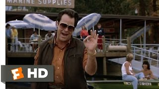 The Great Outdoors (2/10) Movie CLIP - Suck My Wake (1988) HD