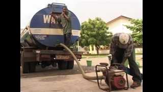 Ghana: Water in Accra