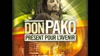 Don Pako - Ferveur
