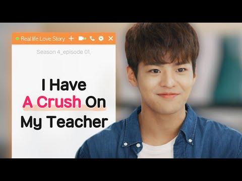 Crush On My Teacher [Real Life Love Story Season 4 - EP.01] • ENG SUB • dingo kdrama