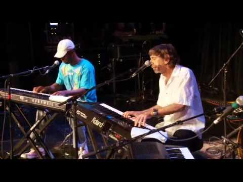 Pianorama 2011 Hello Memphis, Spooner Oldham.m4v