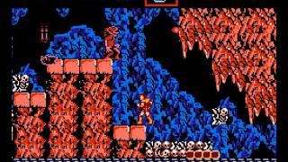 Castlevania - Nintendo (NES) - Detonado do inicio ao fim