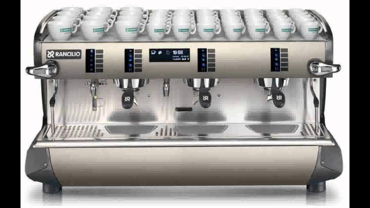 Aicook Touchscreen Kaffeemaschine Bar Espressomaschine